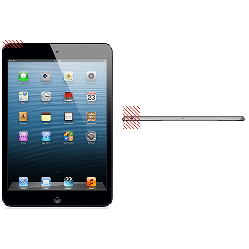 iPad Air Headphone Port Replacement Service