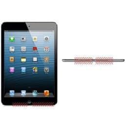 iPad Air 2 Loudspeaker Replacement