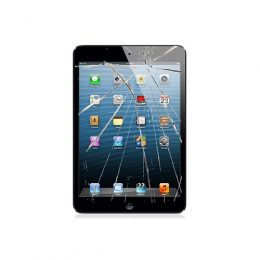 iPad Air Front Glass Screen Repair
