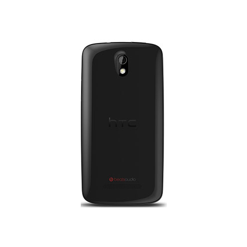 HTC Desire 500 Rear Casing Replacement