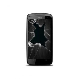 HTC Desire 500 Glass & LCD Replacement