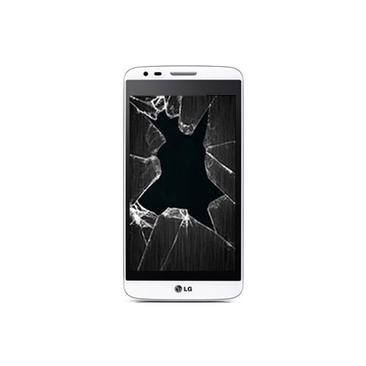 LG G2 Front Screen Replacement