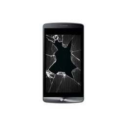 LG G3 Front Screen Replacement