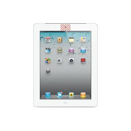 iPad 4 Front Camera Replacement