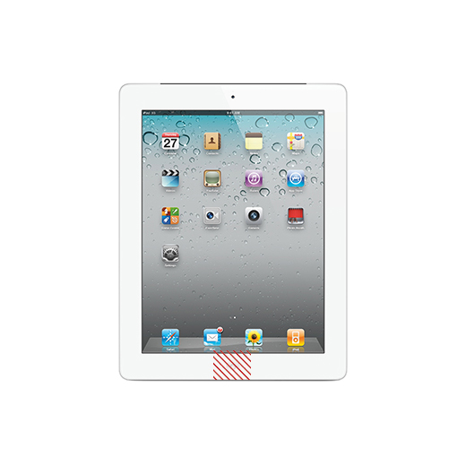 iPad 4 Home Button Replacement