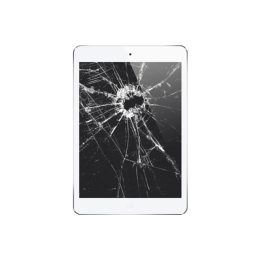 iPad Mini 3 Glass & LCD Replacement Service