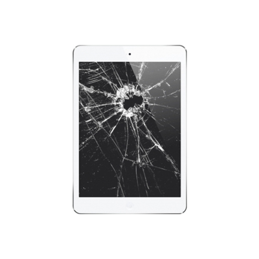 iPad Mini 5 Front Screen Replacement Service