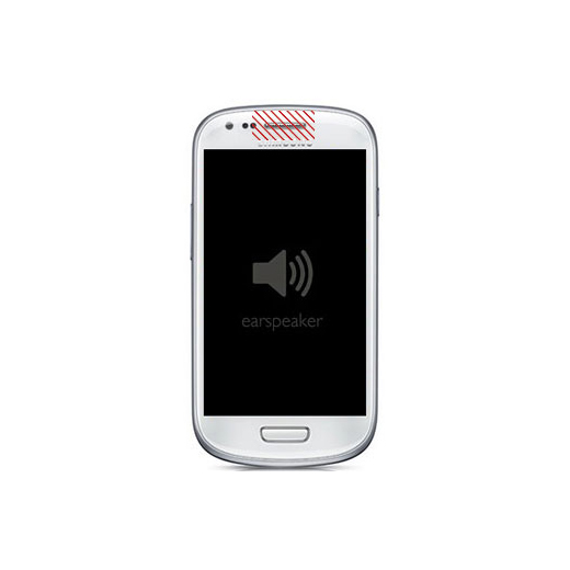 Samsung Galaxy S3 Mini Earpiece Speaker Replacement