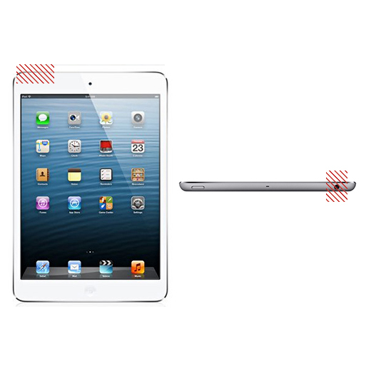 iPad Mini 2 Headphone Port Replacement Service