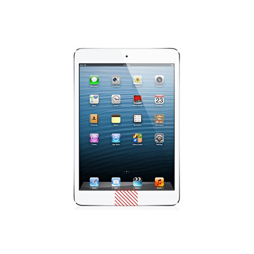 iPad Mini 2 Home Button Replacement Service