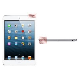 iPad mini Power/Lock Button Replacement Service