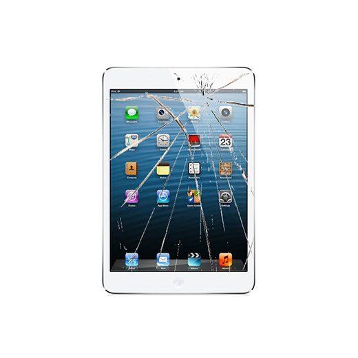 iPad Mini Front Glass Screen Repair