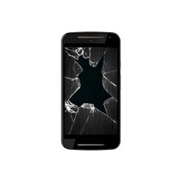 Motorola Moto G (2nd Gen) Front Screen Replacement