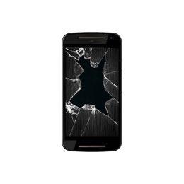 Motorola Moto G (2nd Gen) Front Screen Replacement