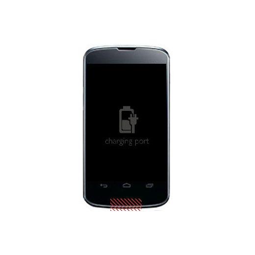Google Nexus 4 Charging Dock Replacement