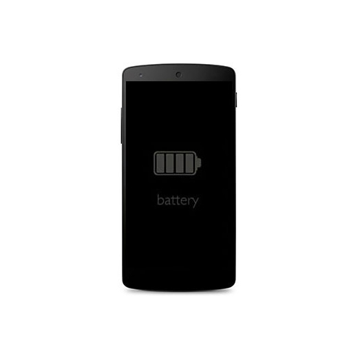 Google Nexus 5 Battery Replacement