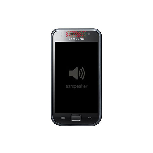 Samsung Galaxy S1 Earpiece Speaker Replacement