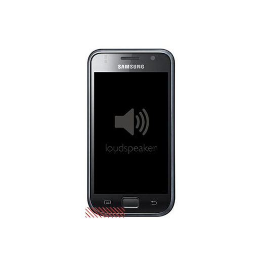 Samsung Galaxy S1 Loudspeaker Replacement