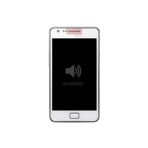 Samsung Galaxy S2 Earpiece Speaker Replacement