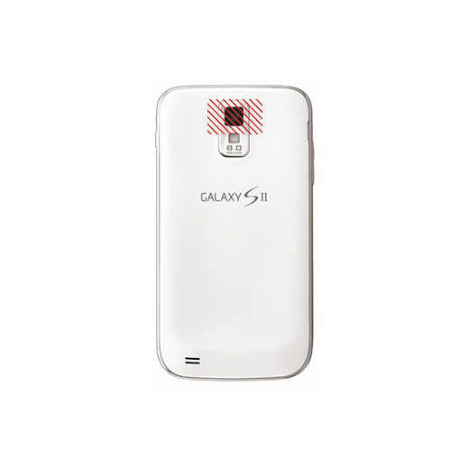 Samsung Galaxy S2 Rear Camera Replacement