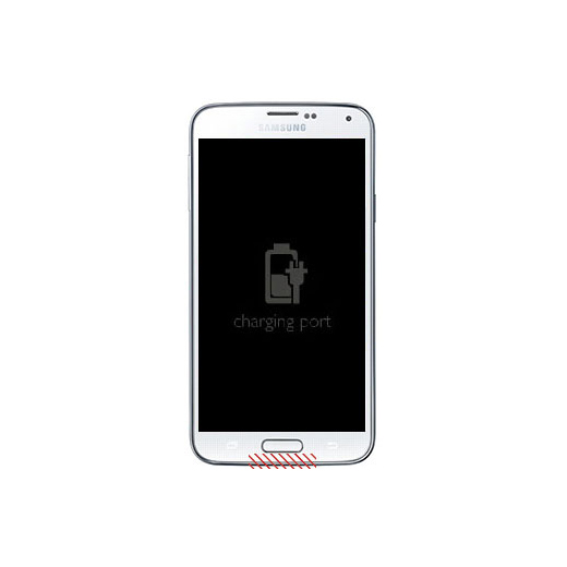 Samsung Galaxy S5 Mini Charging Dock Replacement