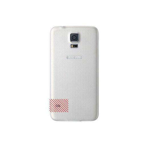 Samsung Galaxy S5 Loudspeaker Replacement