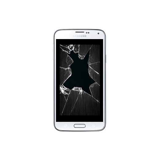 Genuine Samsung Galaxy S5 Front Screen Replacement
