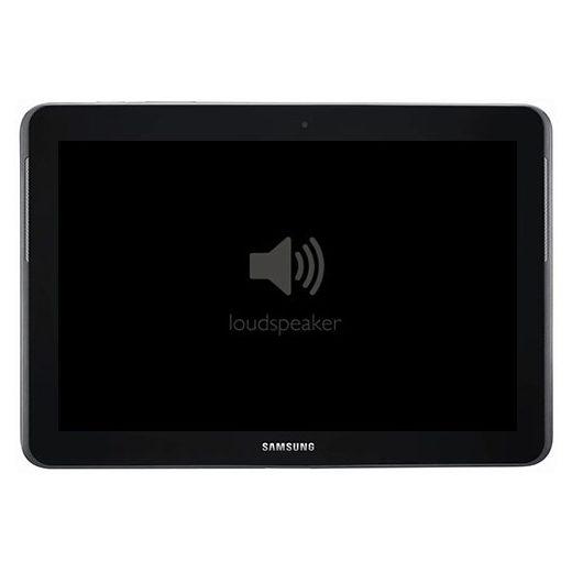 Samsung Galaxy Tab 2 10″ Loudspeaker Replacement