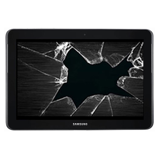 Samsung Galaxy Tab 2 10″ LCD Screen Replacement