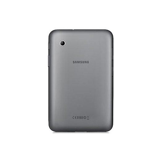 Samsung Galaxy Tab 2 7″ Rear Screen Replacement