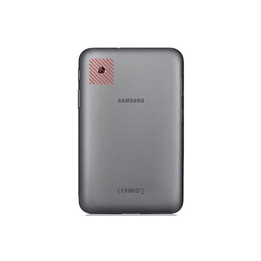 Samsung Galaxy Tab 2 7″ Rear Camera Replacement