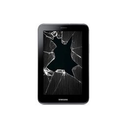 Samsung Galaxy Tab 2 7″ Glass Screen Replacement