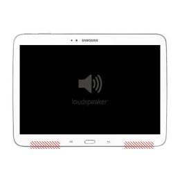 Samsung Note 10.1 Loudspeaker Replacement