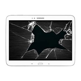 Samsung Note 10.1 Glass Screen Replacement