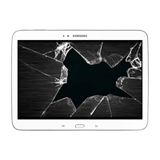 Samsung Galaxy Tab 3 10″ Glass & LCD Replacement