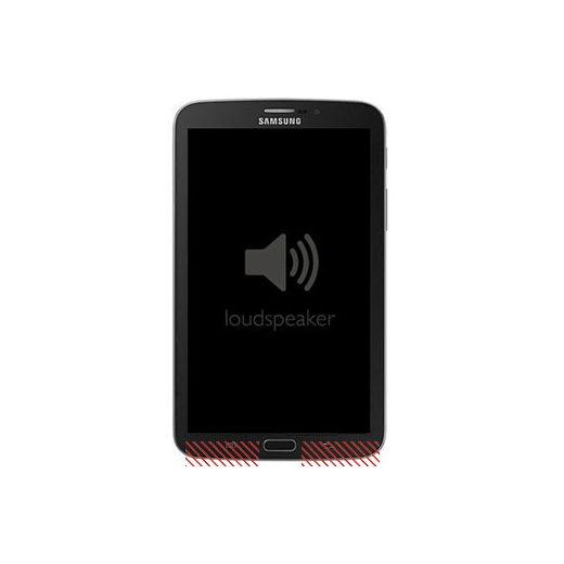 Samsung Galaxy Tab 3 8″ Loudspeaker Replacement