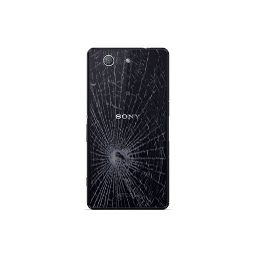 Sony Xperia Z3 Compact Rear Screen Replacement