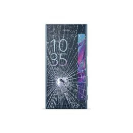 Sony Xperia XZ Front Screen Replacement