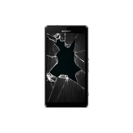 Sony Xperia Z3 Compact Glass & LCD Screen Replacement