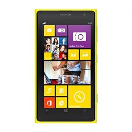 Lumia 1000 Series