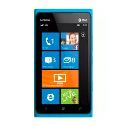 Lumia 900 Series