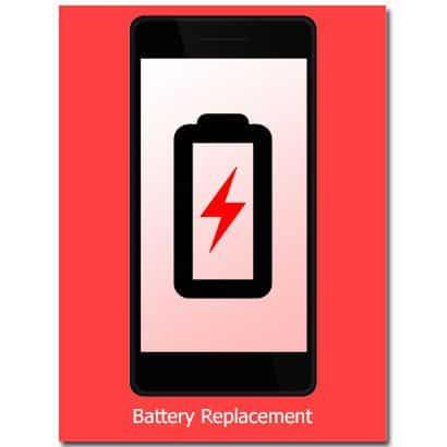 HTC U11 Battery Replacement Service
