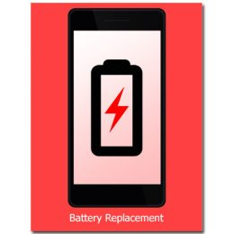 Samsung Galaxy J5 2015 (J500) Battery Replacement