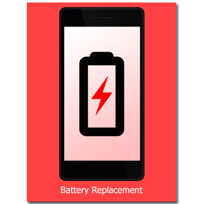 Huawei P10 Lite Battery Replacement
