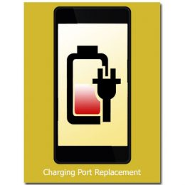 iPod Touch 6th Gen Charging Dock Replacement Service