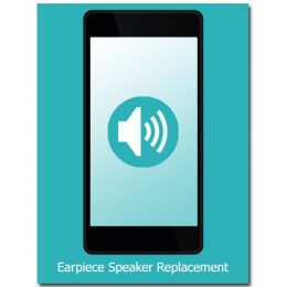 Huawei Mate 9 Earpiece Speaker Replacement