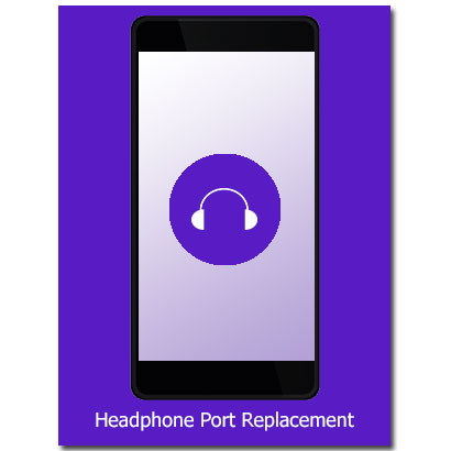 Samsung Galaxy S7 Headphone Port Replacement