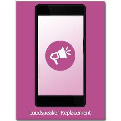 Huawei P8 Loudspeaker Replacement Service