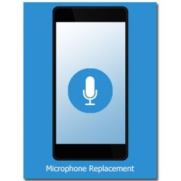 HTC U11 Microphone Replacement Service