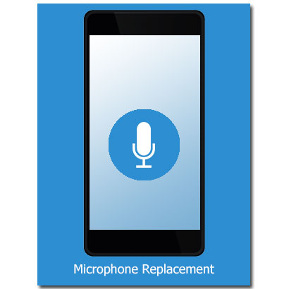HTC A9s Microphone Replacement Service